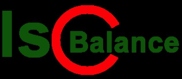 IsoBalance Logo
